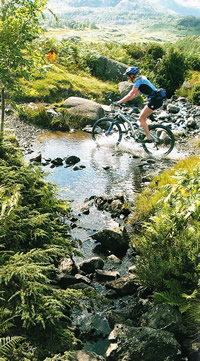 lake district mountain bike routes photo 1