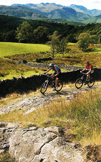 lake district mountain bike routes photo 2