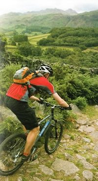 lake district mountain bike routes photo 4