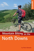 North Downs MTB Route Maps