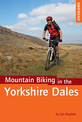 Yorkshire Dales Mountain Biking, by Ian Boydon