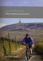 South Dales Mountain Biking