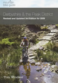 Derbyshire and Peak District mountain biking routes