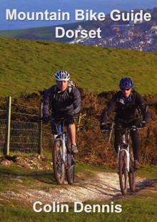 Dorset  mountain biking routes guide