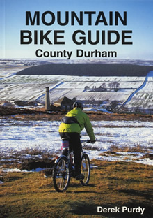 Durham Mountain Bike Routes Guide