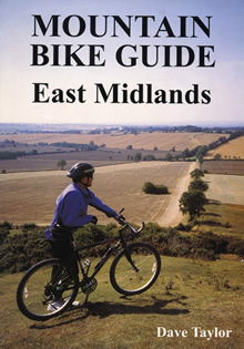 East midlands mountain biking routes guide