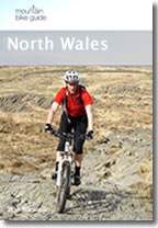 North Wales Mountain Bike Routes Guides
