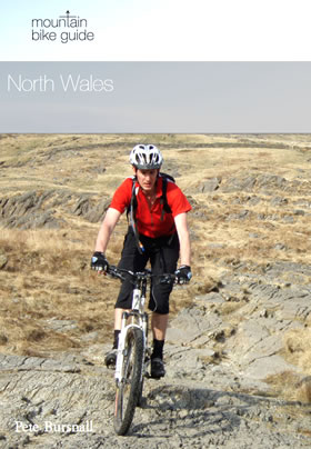 North Wales MTB Routes Guide