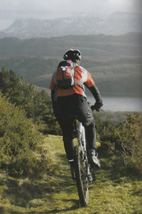 wales mountain bike route photo 3