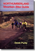 Northumberland Mountain Bike Routes Guide