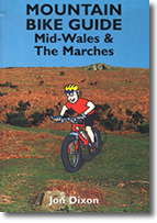 Mid Wales Mountain Bike Routes Guides