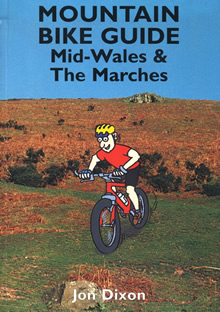 Mid Wales mountain bike routes guide
