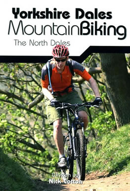 North Yorkshire Dales Mountain Bike Routes Guide
