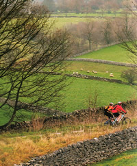 Peak District Cycle Photo 2