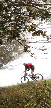 Ridgeway Chilterns MTB Photo 1