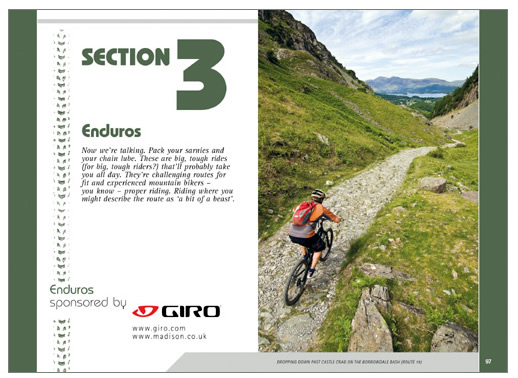 lake district mtb enduro routes