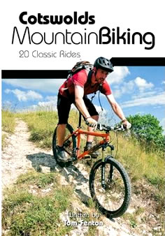 Cotswolds mountain biking routes guide