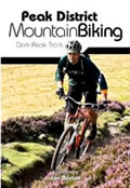 Dark Peak mountain Biking Routes Guide