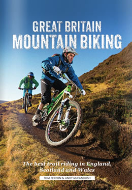 Cotswold mountain biking routes guide