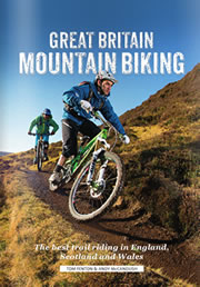 Great Britain Mountain Bike Routes Guide