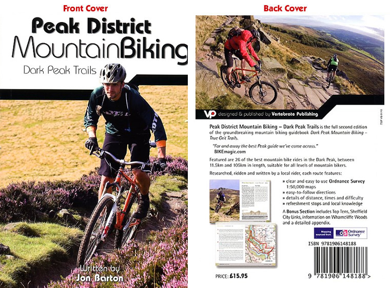 b23a8908195 This is one of our best selling guidebooks and with good reason - it is one  of the best areas to ride in the UK and this is the best and most ...
