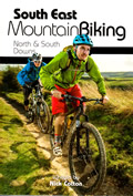 South East North & South Downs Mountain Biking Routes