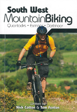 SW Mountain Biking Guide