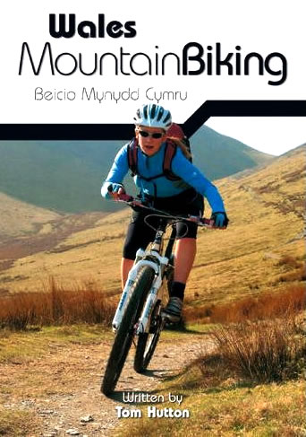 Wales mountain biking routes guide