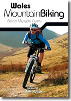 Wales Mountain Bike Routes Guides