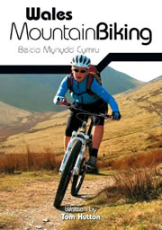 Wales Mountain Bike Routes Guide